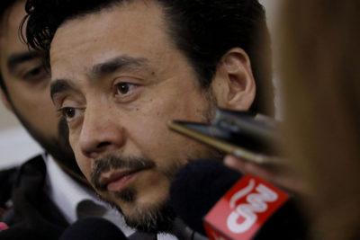 """Fiscal Arias: """"El silencio de Ezzati es un signo común en los casos de abusos"""""""