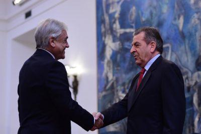 Sebastián Piñera pide al TC desestimar recurso de acusado en caso Frei