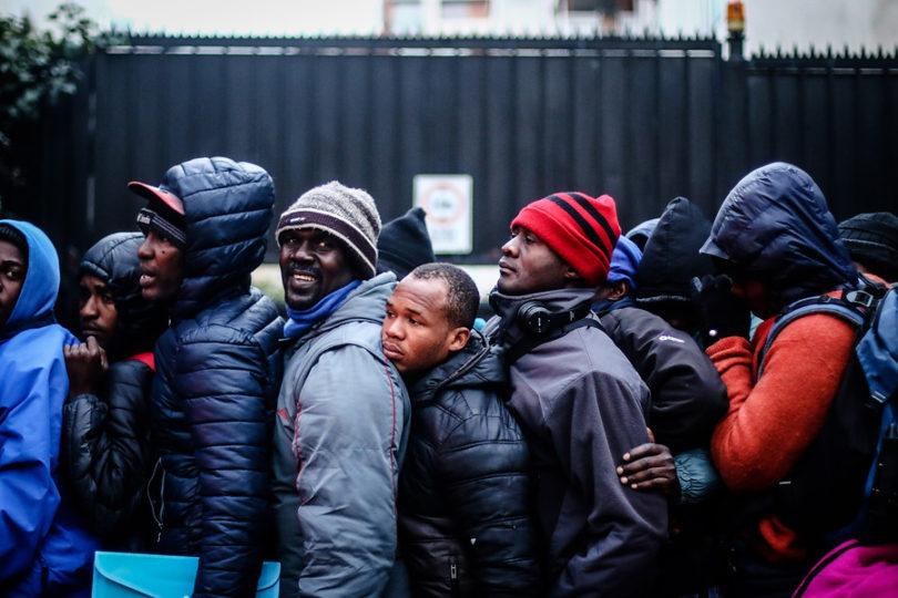 Este miércoles comienzan inscripciones de Plan humanitario de retorno a Haití
