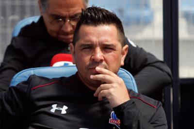 Los técnicos que suenan en Colo Colo para reemplazar a Héctor Tapia