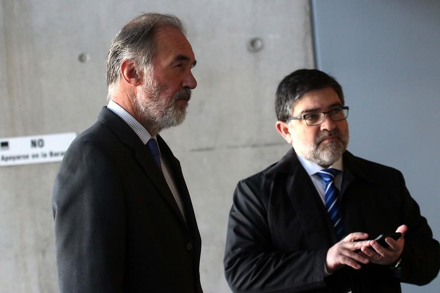 De Ximena Rincón a Hernán Larraín: defensa de Jaime Orpis pide citar a declarar a 52 testigos