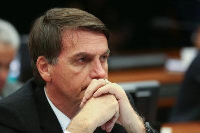 """""""Brasil quebrará en 2022 o 2023"""": la advertencia de Bolsonaro para impulsar su reformar al sistema de pensiones"""
