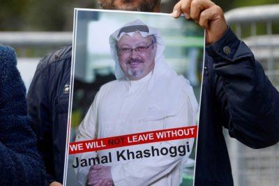 Arabia Saudita confirma que periodista fue asesinado en consulado en Estambul
