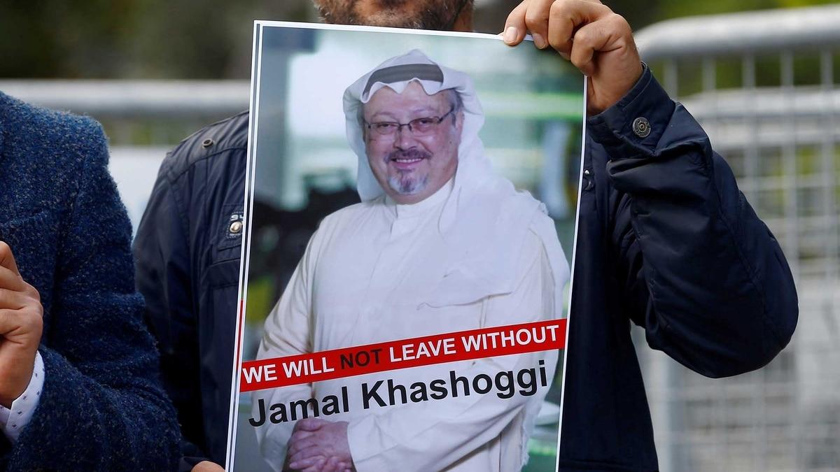 """""""Arabia Saudita confirma que periodista fue asesinado en consulado en Estambul"""""""