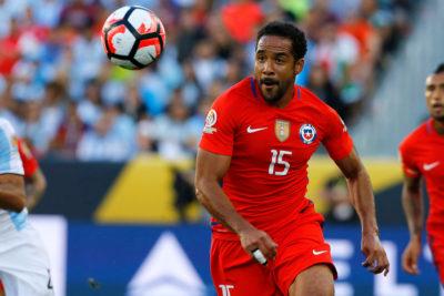 """Beausejour: """"Algunos llegarán sin problemas al Mundial, otros iremos quedando en el camino"""""""