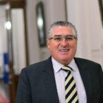 Jorge Pizarro fue elegido presidente del Parlamento Latinoamericano