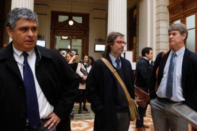 Caso Karadima: Arzobispado interpone recurso y dilata demanda por encubrimiento