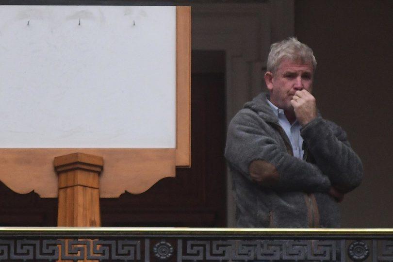 """Abogado de la familia Luchsinger-Mackay por fallo: """"No lo considero un revés"""""""