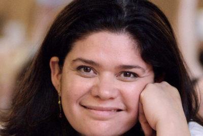Raquel Garrido, la chilena que desafía a Macron