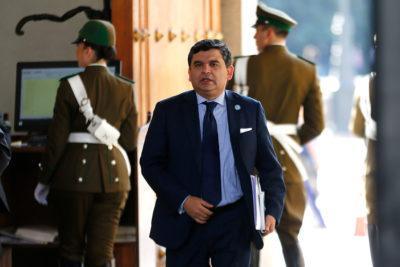 """Presidente del CPLT: """"Hay que avanzar en transparencia en el Ejército"""""""