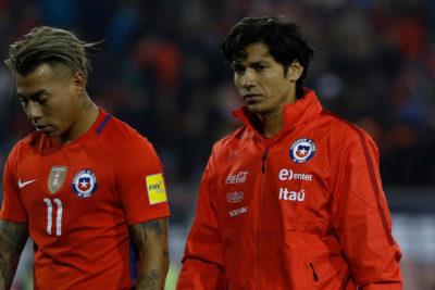 Dos años después, Matías Fernández regresa a la selección chilena en la era Rueda