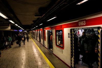 Comisión de Mujeres considera insuficiente medidas del Metro contra el acoso
