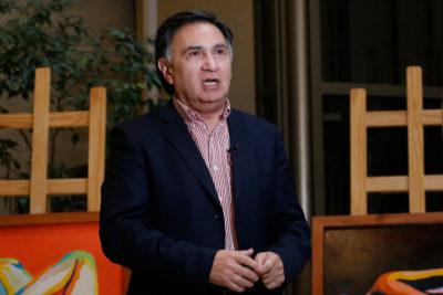 Luchsinger-Mackay: Logran firmas para sesión especial por fuga de condenados