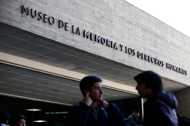 Museo de la Memoria dedicará 2019 a tratar la migración como un derecho humano