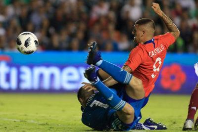 """""""Crackstillo lo liquidó"""": prensa mexicana barre con su selección tras derrota con la Roja"""