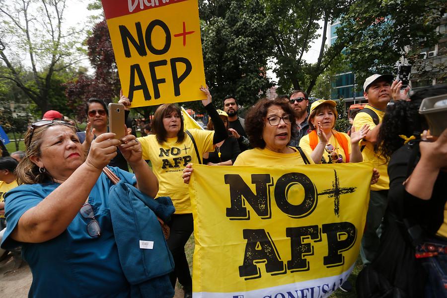 """""""No   AFP:"""