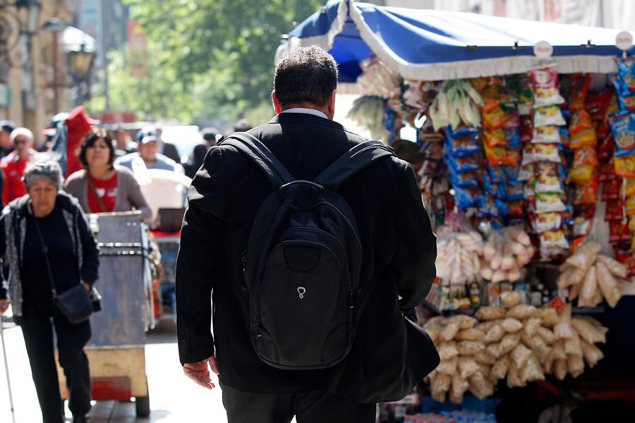 Gobierno busca impulsar campaña para combatir obesidad en Chile
