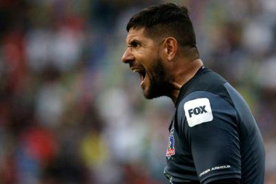 Colo Colo ya tiene reemplazante para Agustín Orión y Espina busca el retorno de Marcos Bolados
