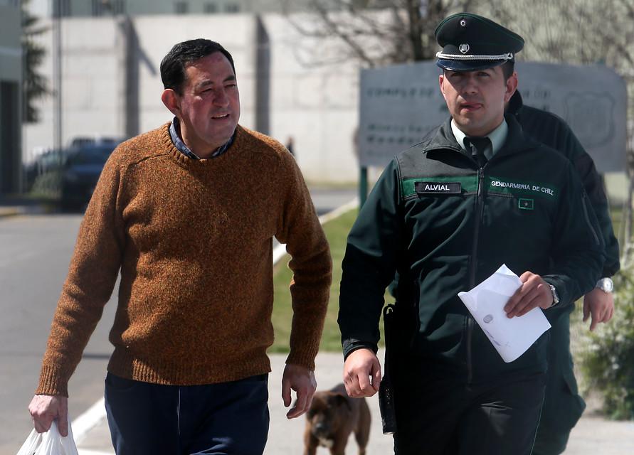 Abusos de la Iglesia: Juzgado de Garantía de Rancagua se declaró incompetente en caso de Óscar Muñoz