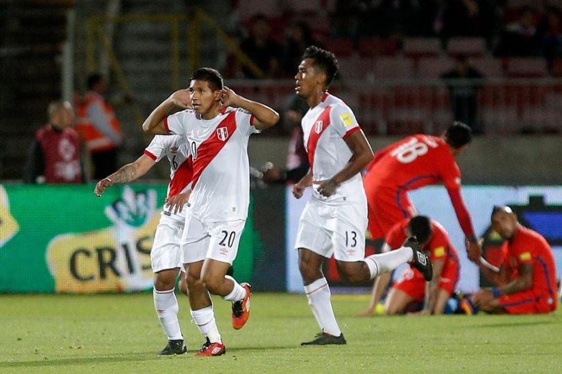 """""""A taparles la boca"""" y otros titulares de la prensa peruana a horas del duelo con la Roja"""