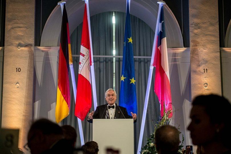 Venezuela exige al Gobierno alemán respeto para su soberanía #11Oct — Canciller Arreaza