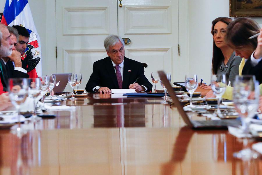 """""""Piñera: """"Evo Morales nos ha hecho perder cinco valiosos años"""
