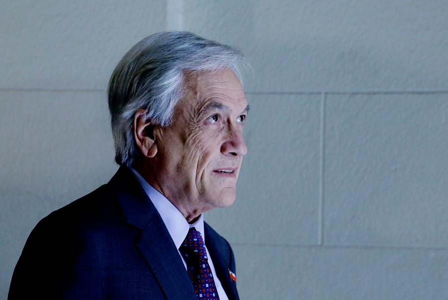 """""""Piñera y cita con el Papa: """"Hablaremos los temas que interesan a los chilenos"""