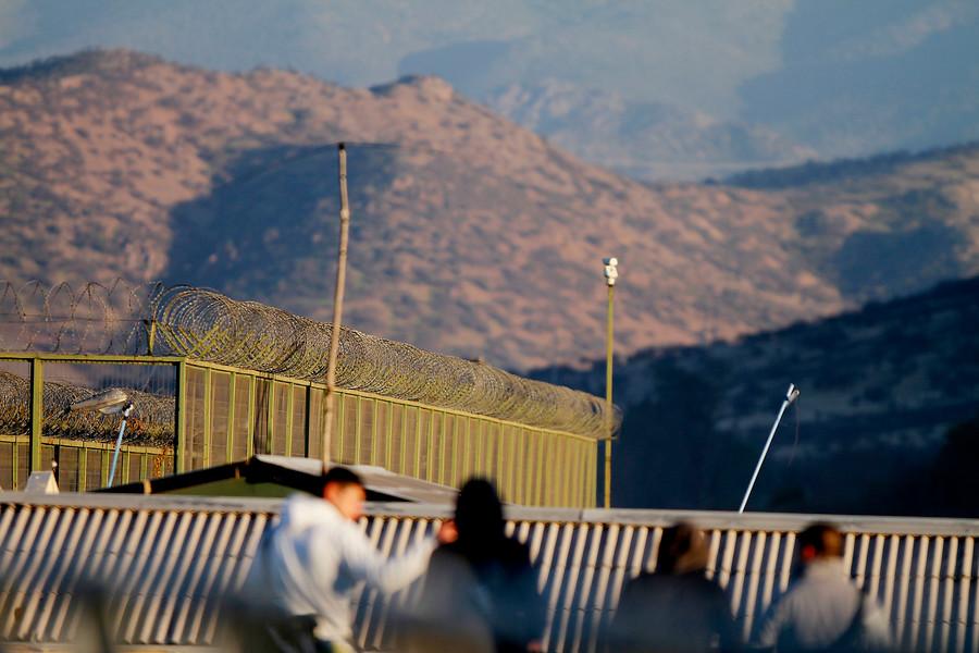 Minuta interna del Ministerio de Justicia sugirió al gobierno de Piñera el cierre de Punta Peuco