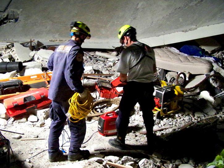 Culmina labores de rescate en Indonesia a dos semanas del terremoto