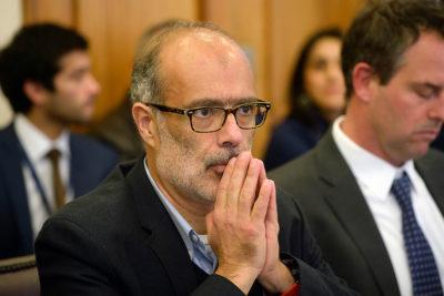 """Rodrigo Valdés y reforma tributaria de Piñera: """"Es economía vudú"""""""