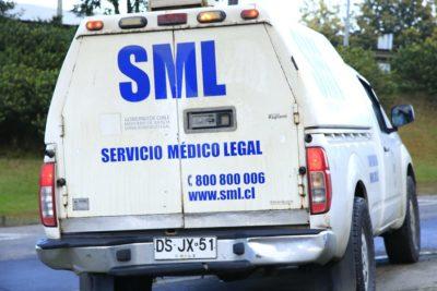 Servicio Médico Legal entregó cuerpo equivocado en Concepción