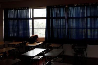 Superintendencia de Educación informa de aumento de agresiones a profesores
