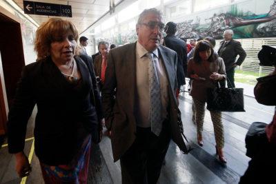 Caso SQM: Fijan audiencia para revisar el desafuero del senador Jorge Pizarro