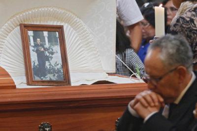 Caso Sergio Mardoff: Justicia rechazó petición de sobreseimiento