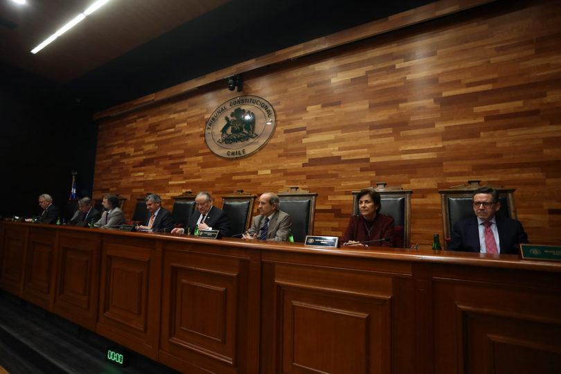 TC establece constitucional proyecto de ley de Identidad de Género