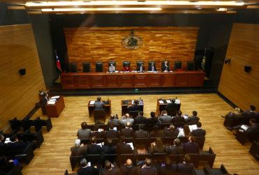 Tribunal Constitucional revisará este jueves acuerdo de SQM y Tianqi
