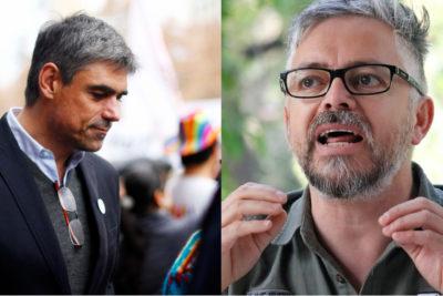 Round entre Jorge Baradit y Pablo Simonetti por el ultraderechista Bolsonaro acapara todos los comentarios