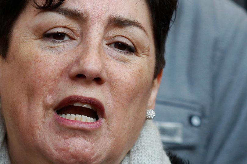 """""""Cero respeto al Presidente y no lo digo por Kramer…"""": Beatriz Sánchez hace su propia lista de quienes """"no respetan"""" a Piñera"""
