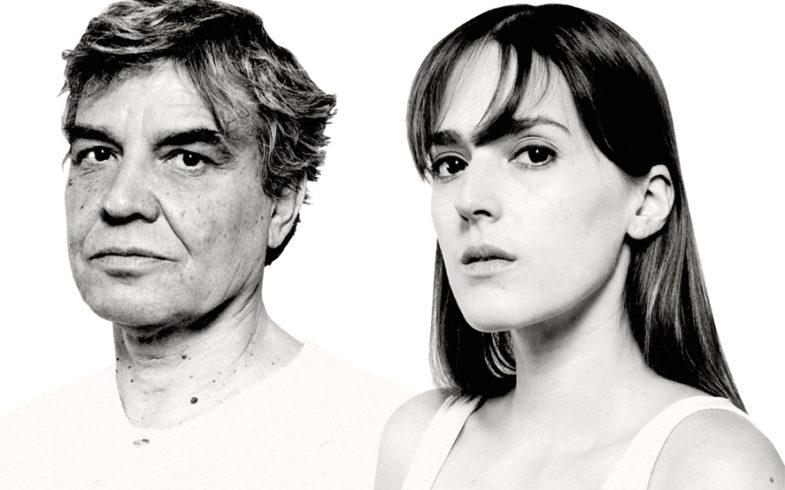 """""""Cuestión de principios"""", la obra de Alejandro Goic y Amalia Kassai que conmemora el retorno de la democracia"""