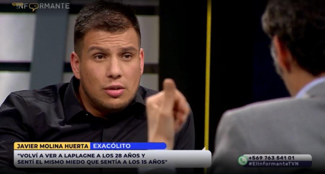 VIDEOS   Abusos en la Iglesia: los crudos relatos de Javier Molina que podrían hacer caer a Ezzati, Errázuriz y Hasbún