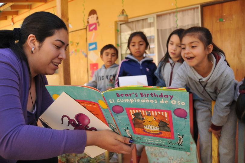 La enseñanza del inglés no depende solo de un buen docente