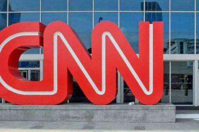 Interceptan nuevo paquete sospechoso dirigido a CNN en Estados Unidos