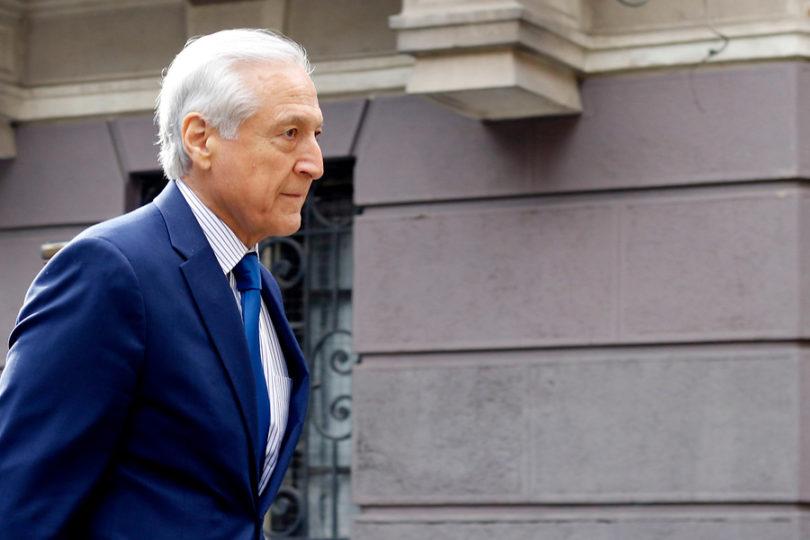 """Heraldo Muñoz sin filtro a Piñera por apoyo a Bolsonaro: """"Es como quienes valoraban la política económica de Pinochet"""""""
