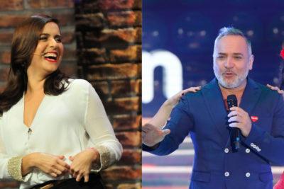 Luis Jara le baja el perfil a denuncias por abuso en Sábado Gigante y Natalia Valdebenito contesta con una palabra