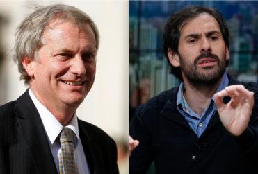 """Nicolás Grau le recordó los robos del dictador al """"pinochetista de KKKast"""" y el ex UDI le respondió sin filtro"""