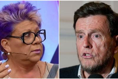 Lideran Patricia Maldonado y Carlos Larraín: la lista de rostros de TV que generan más rechazo en Chile