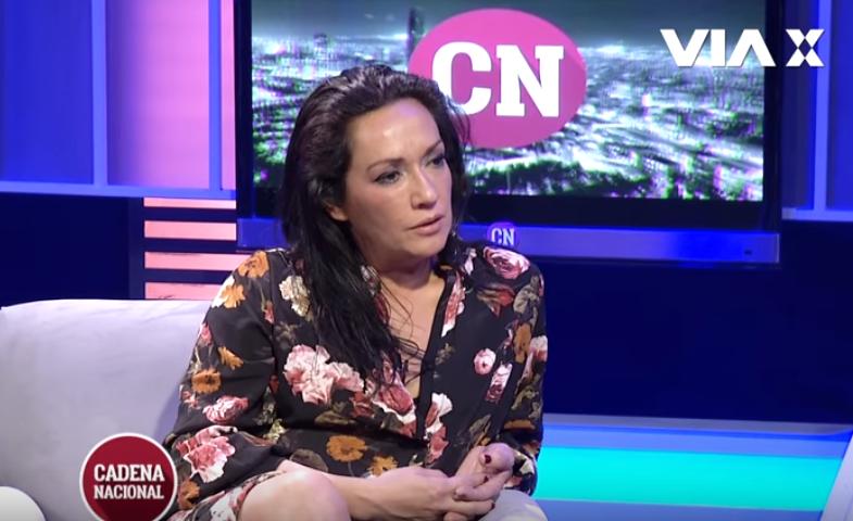 """""""Diputada Marisela Santibáñez:"""