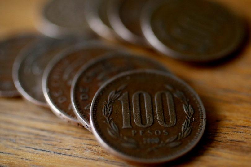 """El fin de una era: se acaba la moneda """"grande"""" de 100 pesos"""