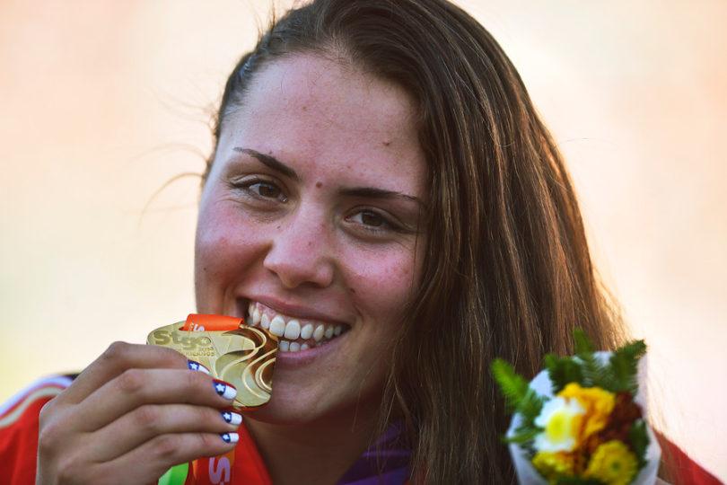 Natalia Duco no podría apelar en el TAS sobre su sanción por doping