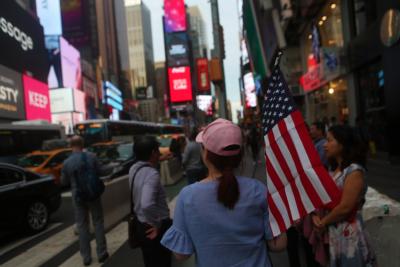"""Lanzan """"lotería de visas"""" gratuita para vivir en Estados Unidos"""